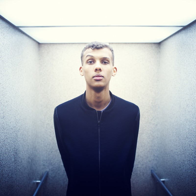 Thumbnail for Stromae